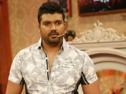 We Dont Charge Money To Promote Kannada Movies In Majaa Talkies Clarifies Srujan Lokesh