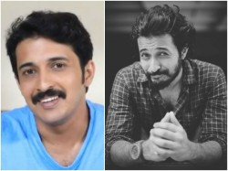 Kannada Serial Magalu Janaki Actor Rakesh Maiy Interview
