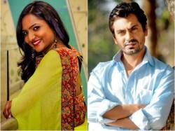 Actress Manasa Joshi First Celebrity Crush