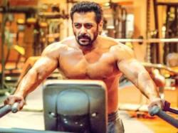 Watch Video Salman Khan Completes Fitness Challenge