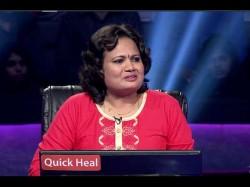 Kannadada Kotyadhipathi Contestant Sowmya Bad Choice