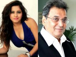 Harassment Complaint Lodged Against Director Subhash Ghai
