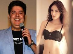 Sajid Khan Asked Me To Remove My Clothes Says Actress Mandana Karimi