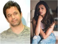 Actor Arjun Sarja Reaction About Sruthi Hariharans Allegation