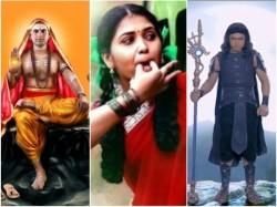 Kannada Movie Directors Trans As Serial Director