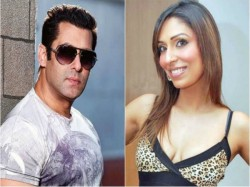 Pooja Misrra Accuses Salman Khan And His Brothers Of Rape