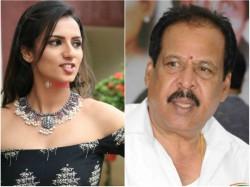 Sa Ra Govinda React On Sruthi Hariharan Allegation