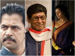 Actor Rajesh Reaction About Sruthi Hariharans Allegation Against Arjun Sarja