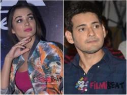 Kannadigas Unhappy With Amy Jackson And Mahesh Babu