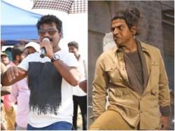Shiva Rajkumar Fans Unhappy With Dirctor Prem