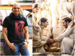 Indrajit Lankesh Not Able To Attend Deepika Padukone And Ranveer Singh Reception Party
