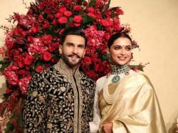 None Of Kannada Stars Attended Deepika Padukone Ranveer Singhs Bengaluru Reception