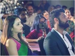 Rakshit Shetty And Meghana Gaonkar Photo Creating New Gossip