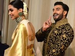 Why Ranveer Singh Told Media Not To Seperate Him From Wife Deepika Padukone