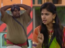 Bigg Boss Kannada 6 Day 51 Kavitha Gowda Is Biased Says Andrew