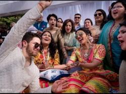 Priyanka Chopra And Nick Jonas Got Married According To Hindu Tradiition
