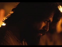 Kgf Hindi Movie New Teaser Released