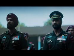 Uri Hindi Movie Trailer Released