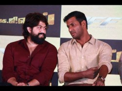 Vishal Revealed Reason Behind Of Kgf Tamil Distribution
