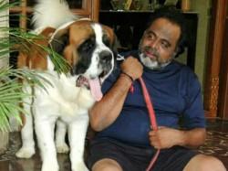 Pet Kanvarlal Is Missing His Owner Ambareesh