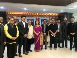 Narendra Modi Inaugurates National Museum Of Indian Cinema
