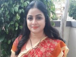Kannada Actress Bhavya Honored In Dubai