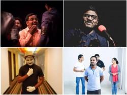 Kannada Theatre And Movie Actor Hampakumar Angadi Interview