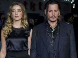 Hollywood Actor Johnny Depp Filed Defamation Case Against His Ex Wife Amber Heard