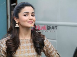 Alia Bhatt Gifts Rs 50 Lakh To Driver And Helper