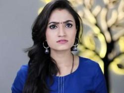 Agnisakshi Wont Go Off Air So Soon Says Actress Vaishnavi