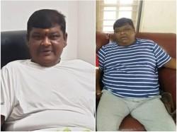 Bullet Prakash In Majaa Bharatha Program