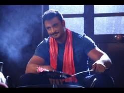 Darshan Yajamana Kannada Movie Review