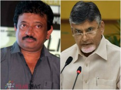 Cm Chandrababu Naidu Offered Rs 50 Crore To Rgv To Stop Lakshmis Ntr