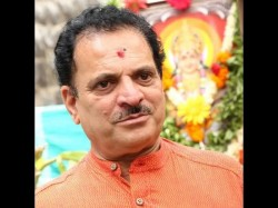 Udgarsha Is Most Special For Sunil Kumar Desai