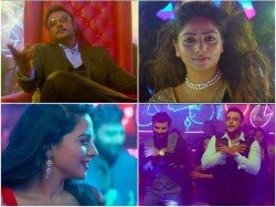 Amar Kannada Movie Kodava Song Video Released