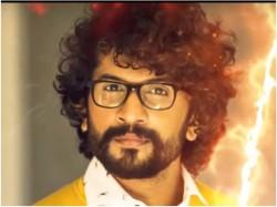 Bhuvan Ponnanna Starrer Randhawa Film First Song Released