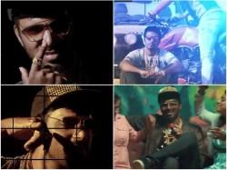 Dichki Design Kannada Movie Song Released