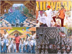 Pailwaan Kannada Movie Baaro Pailwaan Song Out