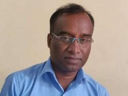 Didagur Mohan Kumar Has Written 1500 Devotional Songs
