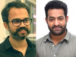 Prashanth Neel And Ntr Movie Is Doubt
