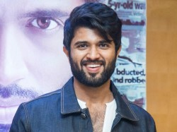 Surprise Heroine For Vijay Devarakonda In His Next Movie