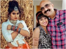 Papa Pandu Serial Actor Shruthi Ramesh Interview