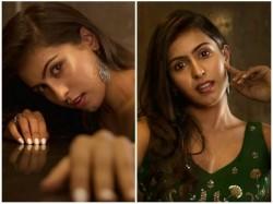 Kannada Actress Samyukta Hegde New Photoshoot Went Viral On Social Media