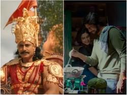 Darshan S Kurukshetra And Sudeep S Pailwaan Movie Video Songs Released