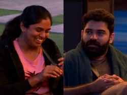 Bigg Boss Kannada 7 Day 2 Is This Chaitra Koturs Game Strategy