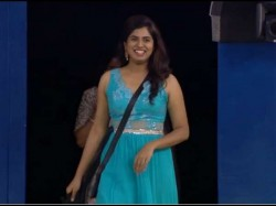 All About Bigg Boss Kannada Contestant Chaitra Kotoor