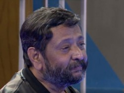 Bigg Boss Kannada 7 Day 3 Ravi Belagere Speaks About His Mother