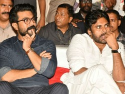 Ram Charan Planing To Do Movie With Pawan Kalyan