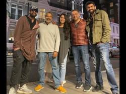 Who Is Hiding Behind Director Rajamouli