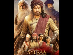 Readers Review Chiranjeevi Sudeep Starer Sye Raa Narasimha Reddy